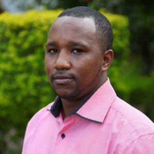 Herbert Thuo - Virtual City Ltd. Nairobi, Nairobi, KE