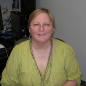 Profile picture for Dr. Bonnie Nastasi