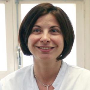 Profile picture for Dr. Eva Polverino