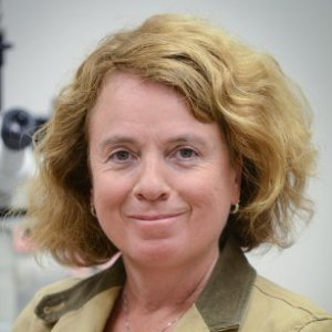 Janet Robishaw, Ph.D. - Florida Atlantic University. Boca Raton, FL, US