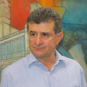 Profile picture for Dr. Ignacio Federico Villaseñor Ruíz