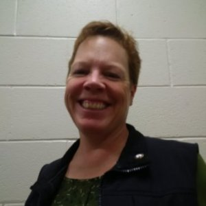 Marcia Ranger - Cambrian College. Sudbury, ON, CA