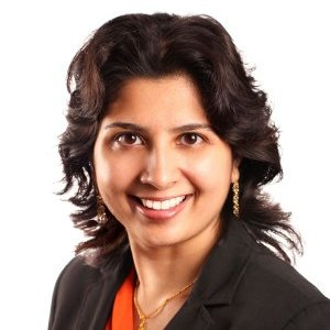 Shefali Patil - The University of Texas at Austin, McCombs School of Business. Austin, TX, US