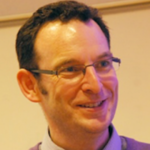 Profile picture for Prof. Chris Nugent
