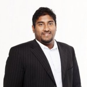Vinny Lingham - gyft. San Francisco Bay Area, CA, US