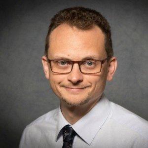 Profile picture for Dr. Johannes Egerer