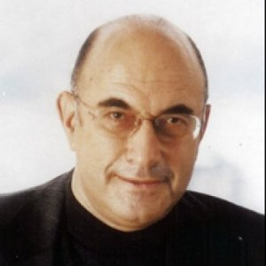 Profile picture for Elkhonon Goldberg, PhD