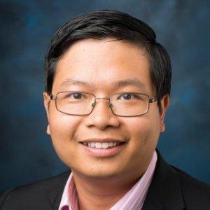 Profile picture for Hai Tran, Ph.D.