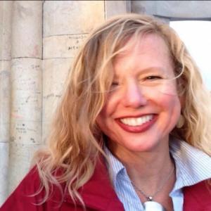 Profile picture for Kristine Jacquin, PhD