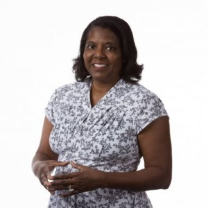 Profile picture for Sharon Austin