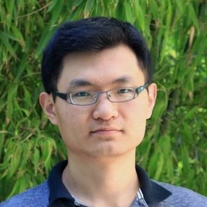 Zhipeng Lu, PhD - USC School of Pharmacy. Los Angeles, CA, US