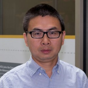 Profile picture for Weijun Xiao, Ph.D.