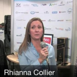 Rhianna Collier - Software & Information Industry Association (SIIA). San Francisco, CA, US