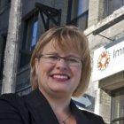 Lori Wilkinson - Expert Women. Winnipeg, MB, CA