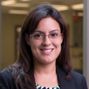 Jessika Rojas, Ph.D. - VCU College of Engineering. Engineering East Hall, Room E3232, Richmond, VA, US