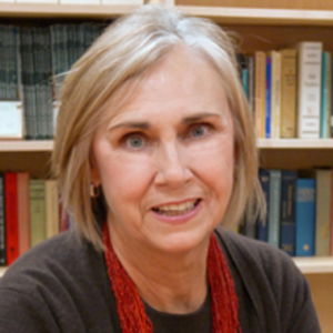 Joy Voyles Browne, PhD