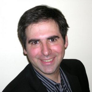 Rob Salkowitz - MediaPlant, LLC. Seattle, WA, US