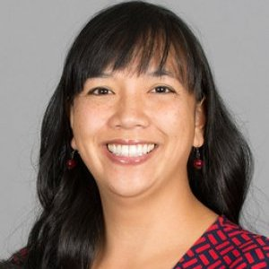 Theresa Nguyen - USC Suzanne Dworak-Peck School of Social Work. Los Angeles, CA, US