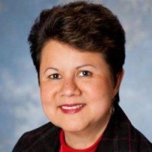 Rita Mitjans - ADP. Roseland, NJ, US