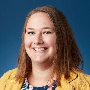 Profile picture for Sarah Bittick