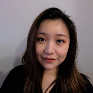 Profile picture for April (Jixue) Zhang