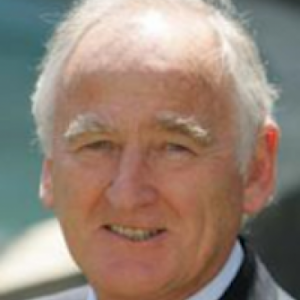 Profile picture for Prof. David Salisbury
