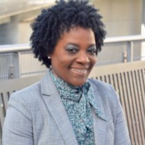 Profile picture for Tonia R. Sharpe, M.Ed.