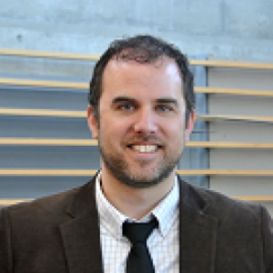 Profile picture for Jeremy Bradbury, PhD