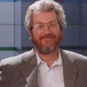 Profile picture for Alex  'Sandy' Pentland