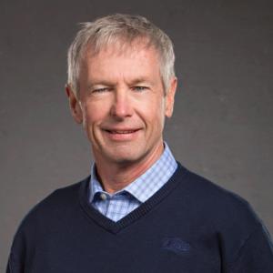 Profile picture for Steve Benton, Ph.D.