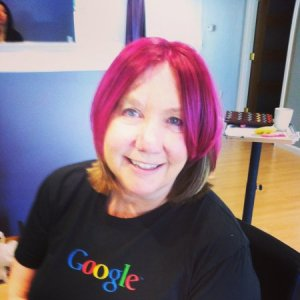 Julie Gallaher - Get on the Map Social Media Marketing. Sacramento, California Area, CA, US