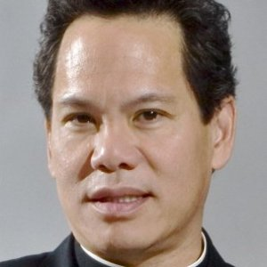 Fr. Michael Tang - Loyola Marymount University. Los Angeles, CA, US