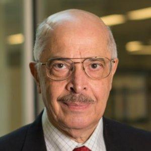 Profile picture for Mohamed Gad-el-Hak, Ph.D.
