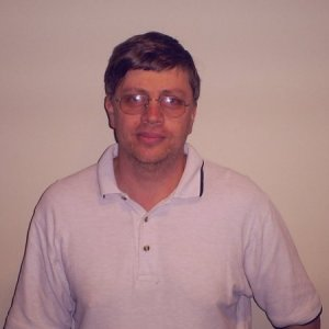 Profile picture for Vitaliy Avrutin, Ph.D.