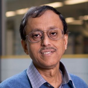 Supriyo Bandyopadhyay, Ph.D. - VCU College of Engineering. Engineering West Hall, Room 238, Richmond, VA, US