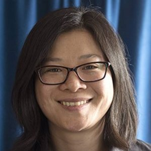 Stephanie Hsieh - USC Suzanne Dworak-Peck School of Social Work. Los Angeles, CA, US