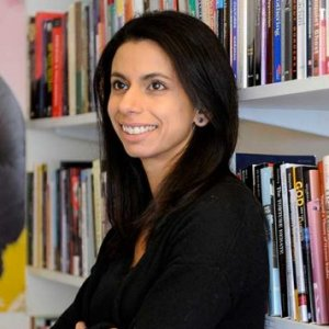 Serena Parekh, Ph.D. - Global Resilience Institute. Boston, MA, US