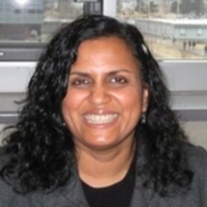 Shanti Fernando, PhD - University of Ontario Institute of Technology. Oshawa, ON, CA