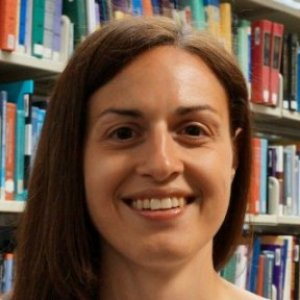 Profile picture for Claire de Oliveira, PhD