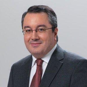 Profile picture for Prof. Elias Mossialos