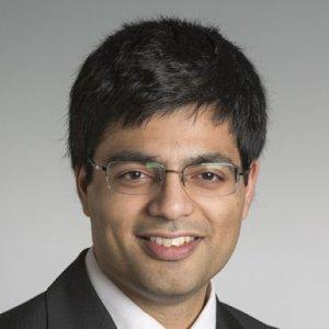 Profile picture for Dr. Arun Advani