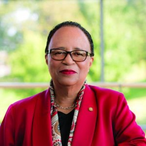 Profile picture for The Honorable Shirley Ann Jackson