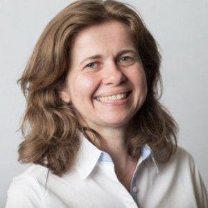 Profile picture for Claudia Krywiak