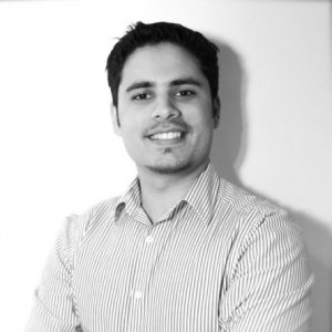 Zain Abiddin - Chillik Media. Toronto, Canada Area, ON, CA
