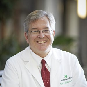 Terry Horton, M.D. - ChristianaCare. Wilmington, DE, US