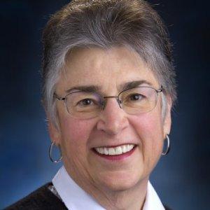 Profile picture for Rachelle Katz, Ph.D.