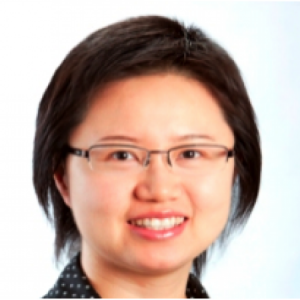 Patty Bu - International Data Corporation (IDC). Toronto, ON, CA