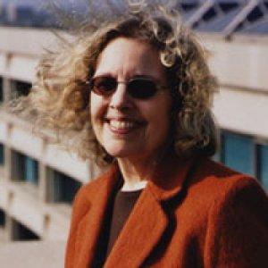 Profile picture for Nancy Jabbra