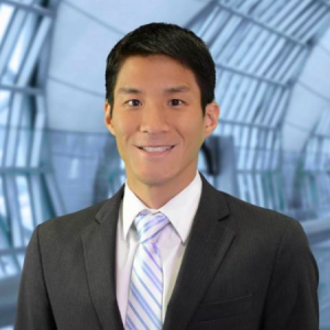 Profile picture for Eric Chiang, Ph.D.