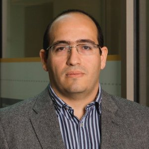 Carlos Castano, Ph.D. - VCU College of Engineering. Richmond, VA, US